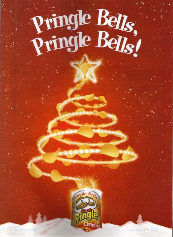 christmas marketing, using puns in your christmas marketing, freelance copywriter, freelance copywriter in liverpool