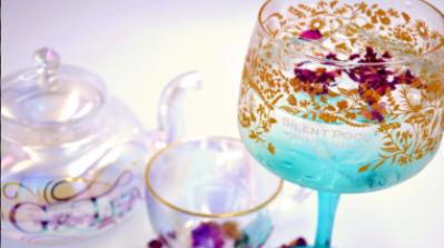 silent pool gin, indelible think freelance copywriter